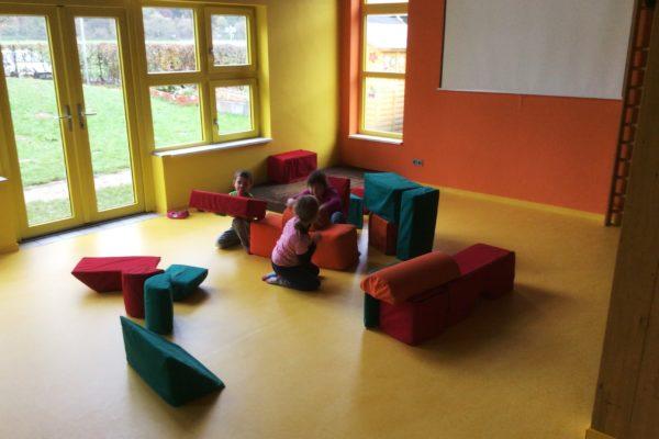 GelberRaumSportkindergarten